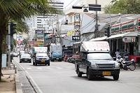 タイ パタヤ