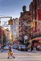 アメリカ合衆国 ニューヨーク市 マンハッタン