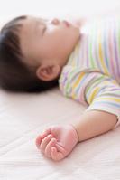 日本人の赤ちゃん