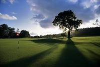 イギリス スコットランド クリフ・ゴルフ・クラブ 18番ホール