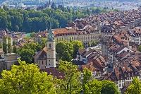 スイス ベルン 旧市街 大聖堂