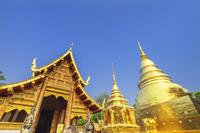 タイ ワットプラシン