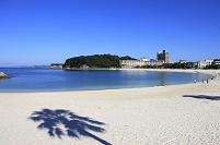 和歌山県 白良浜