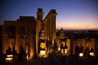 ルクソール エジプト