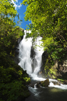 北海道 壮瞥滝