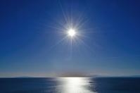 南葉山 太陽