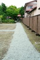 タツ道・立道(御師の家・旧外川家)