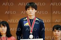 レスリング:全日本女子オープン選手権