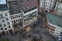 トルコ イスタンブール市街
