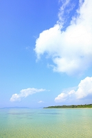 沖縄県 竹富島 コンドイビーチ