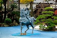 兵庫県  須磨寺  源平の庭
