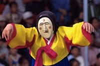 韓国 仮面劇