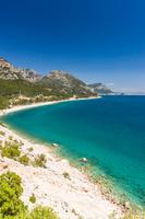 トルコ アンタルヤ県 地中海沿岸