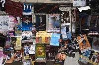 演劇祭のポスター