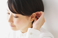 日本人女性 顔