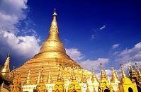 ミャンマー ヤンゴン パゴダ