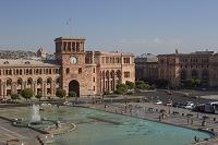アルメニア エレバン