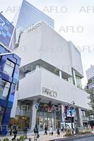 渋谷パルコがリニューアル