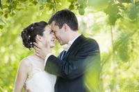 結婚 外国人カップル