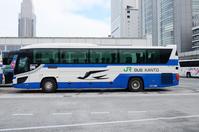 働く車 高速バス(JRバス関東)