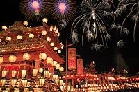 埼玉県 秩父夜祭