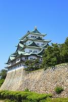 愛知県 名古屋城 大天守閣