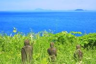 長崎県 原城跡