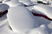 北海道 積雪