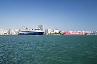 ギリシャ ピレウス ピレウス港