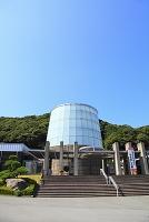 静岡県 黄金崎クリスタルパーク