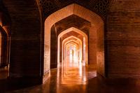 パキスタン タッタ シャー・ジャハーン・モスク
