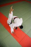 柔道 投げ技