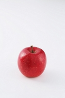 赤いふじリンゴ