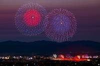 新潟県 長岡まつり大花火大会