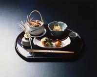 日本料理の世界