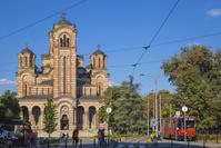 セルビア  ベオグラード