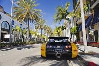 アメリカ合衆国 カリフォルニア 車
