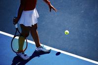 テニスのイメージ