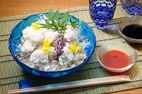 京都府 はも料理