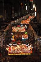 青森県 青森ねぶた祭り