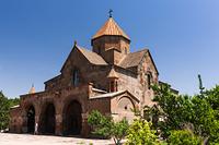 アルメニア エチミアジン 聖ガイーヌ修道院