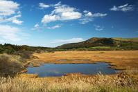 長野県 八島ヶ原湿原 八島ヶ池