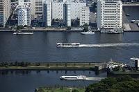 東京都 水上バス