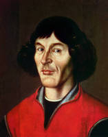 ニコラウス・コペルニクスの肖像