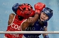 2020 東京五輪:ボクシング 女子 フライ級