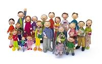 人々の集まりイメージ
