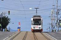 北海道 函館市交通局 3000型路面電車