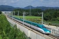 青森県 E5系東北新幹線