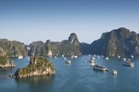 ベトナム  海