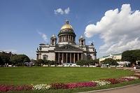 ロシア 聖イサアク大聖堂